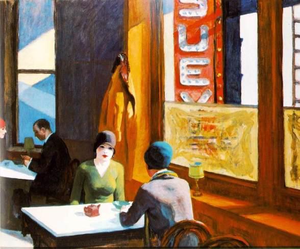 Chop Suey - 1929
